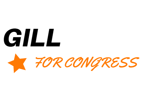 Gill for Congress